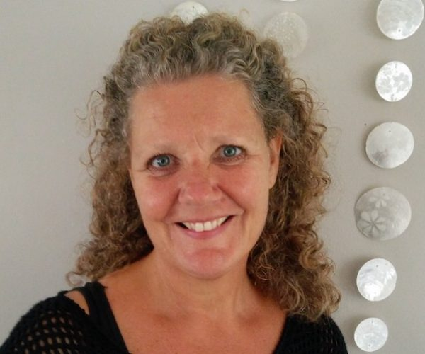 Gerda Evenhuis
