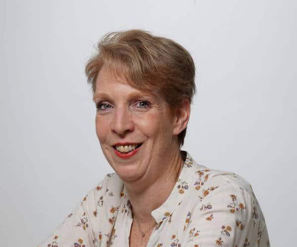 Marijke Geverink